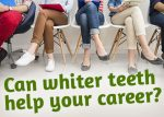 Could White Teeth Help You Land a Job Interview?